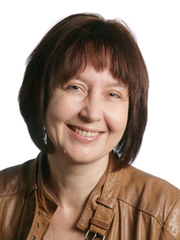 Petra Thaler